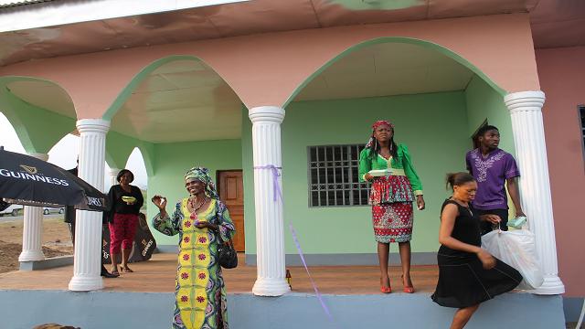 Sarah Etongue champion runner gets dream house – cameroon360