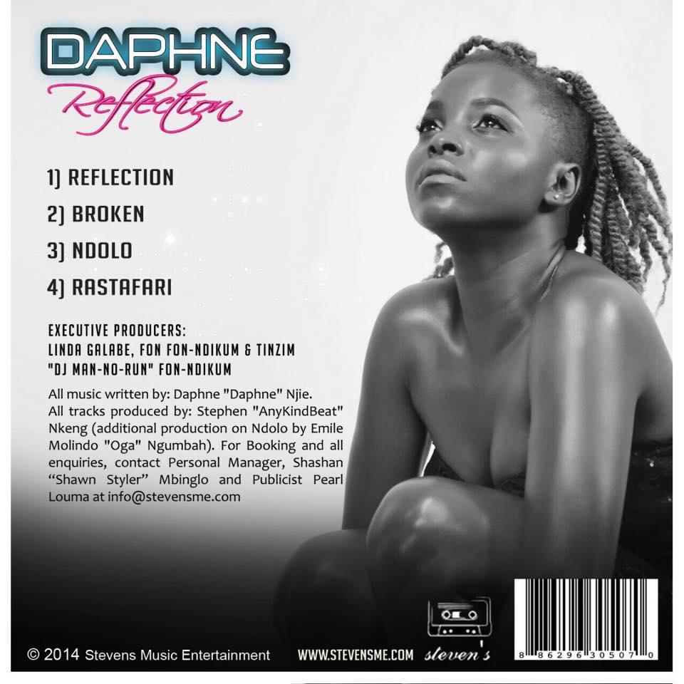 Daphne.albumcover