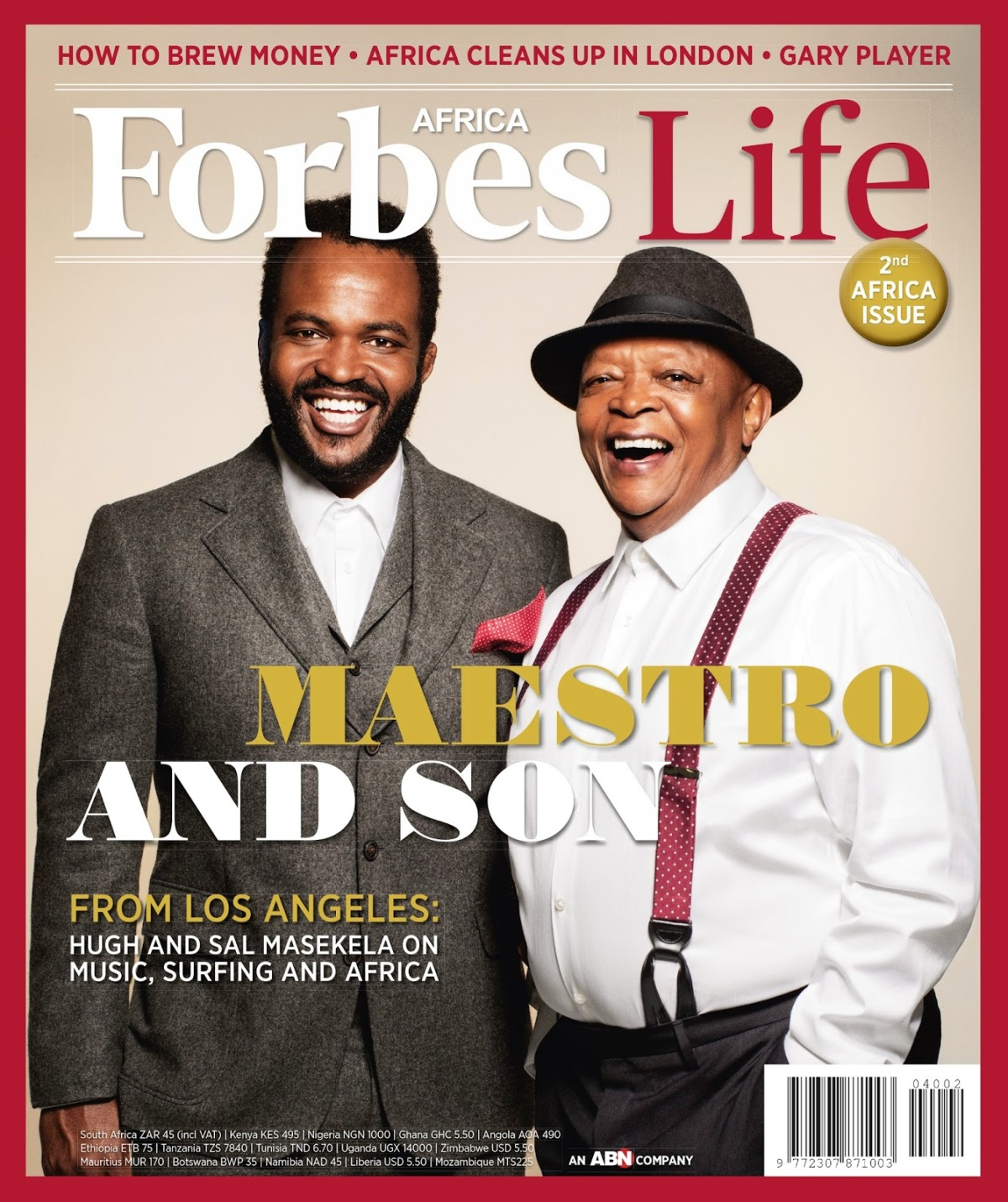 Forbes Life_issue 2