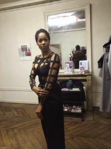 Imane Ayissi designs
