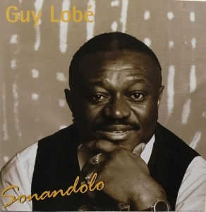 Guy Lobe