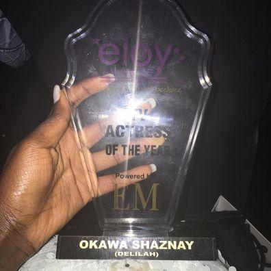 okawa-award